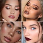 Ideas para maquillaje noche 2021
